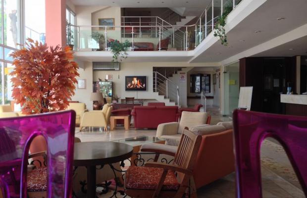 фотографии отеля Sesin изображение №15