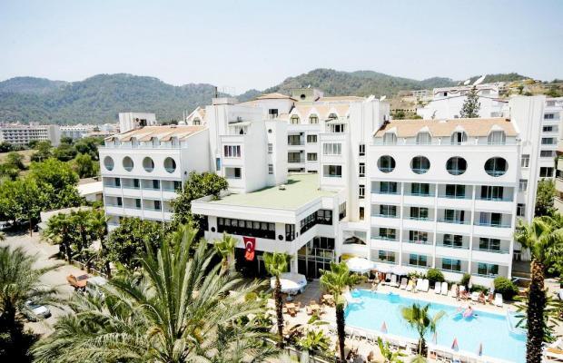 фото отеля Sesin изображение №1