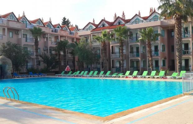 фото отеля Club Caprice Apartments (еx.Club Secret Garden Apart) изображение №1
