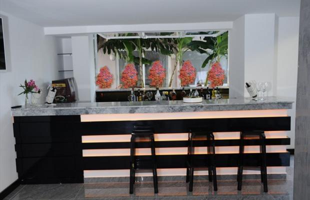 фотографии отеля Le Blu (ex. Asutay) изображение №7