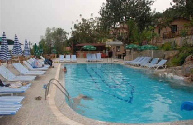 фото Winni's World Hotel изображение №14