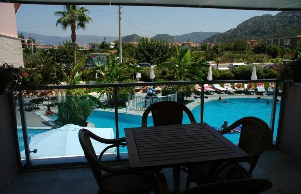 фотографии отеля Faber Apart Hotel изображение №19