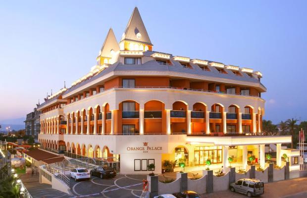 фото Orange Palace & Spa изображение №58