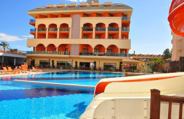фото отеля Orange Palace & Spa изображение №1