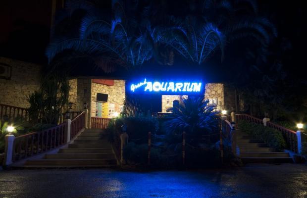 фотографии отеля Grand Aquarium изображение №15