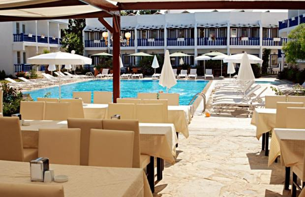фотографии Club Mestra Bodrum (ex.Poseidon Club; Moonstar Hotel) изображение №20
