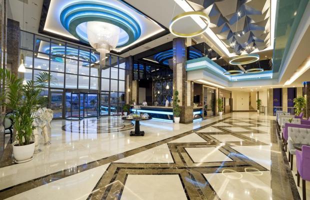 фотографии Luna Blanca Resort & Spa изображение №56