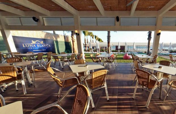 фотографии Luna Blanca Resort & Spa изображение №36