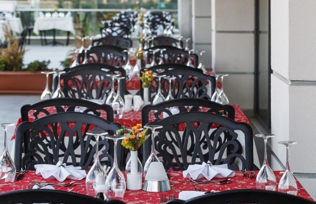 фотографии отеля Luna Blanca Resort & Spa изображение №3