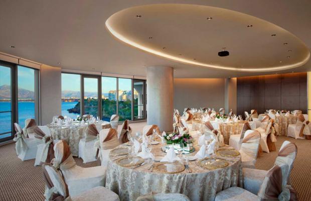 фото Barut Akra Park Hotel (ex.Dedeman Park Antalya) изображение №66