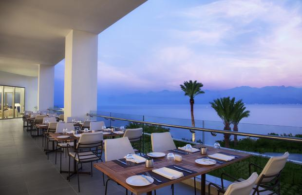 фотографии Barut Akra Park Hotel (ex.Dedeman Park Antalya) изображение №56