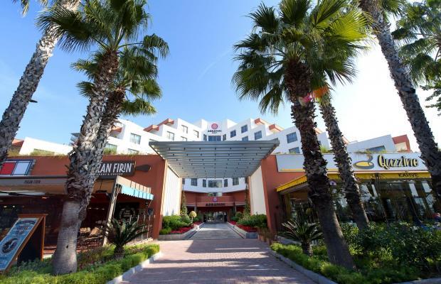 фото Barut Akra Park Hotel (ex.Dedeman Park Antalya) изображение №30