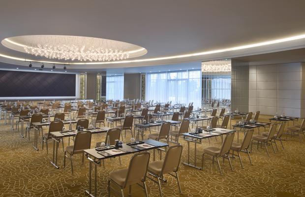 фото Barut Akra Park Hotel (ex.Dedeman Park Antalya) изображение №2