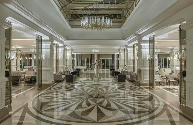 фото Delphin Diva Primiere (ex. Riva Exclusive Hotels Diva) изображение №34