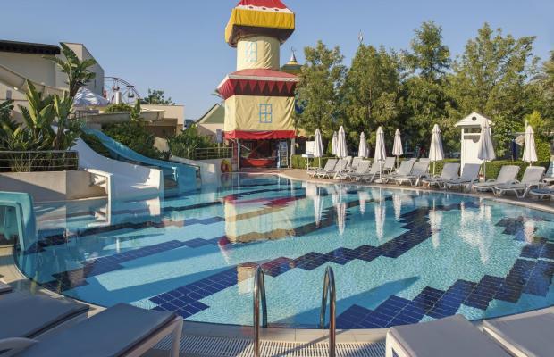 фотографии отеля Delphin Diva Primiere (ex. Riva Exclusive Hotels Diva) изображение №19