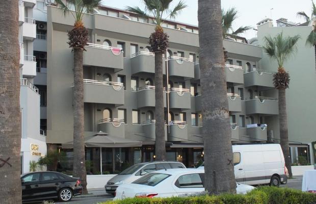 фото отеля Candan City Beach Hotel (ex. Karadeniz Hotel) изображение №5