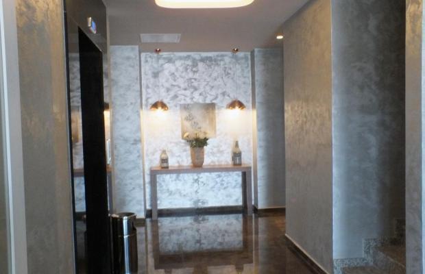 фото Candan City Beach Hotel (ex. Karadeniz Hotel) изображение №2