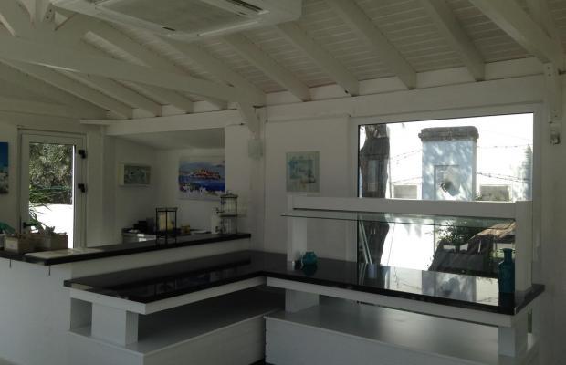фотографии Costa Sariyaz Hotel изображение №4