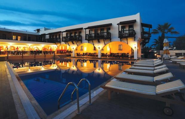 фотографии Costa Bitezhan Hotel (ex. Bitez Han Beach) изображение №24