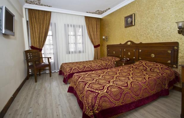 фотографии Costa Bitezhan Hotel (ex. Bitez Han Beach) изображение №12