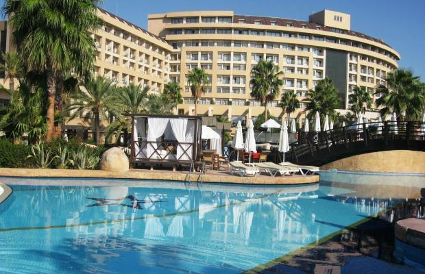 фотографии отеля Fame Residence Lara & Spa изображение №7