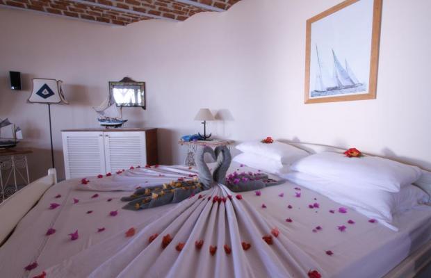 фото Beyaz Yunus Hotel изображение №14