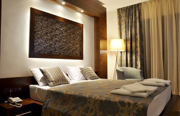 фотографии отеля Veltur Turiya Hotel & Spa изображение №35