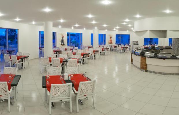 фото Bodrum Beach Resort изображение №14