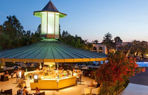 фотографии отеля Aurum Didyma Spa & Beach Resort (ex. Club Okaliptus) изображение №15