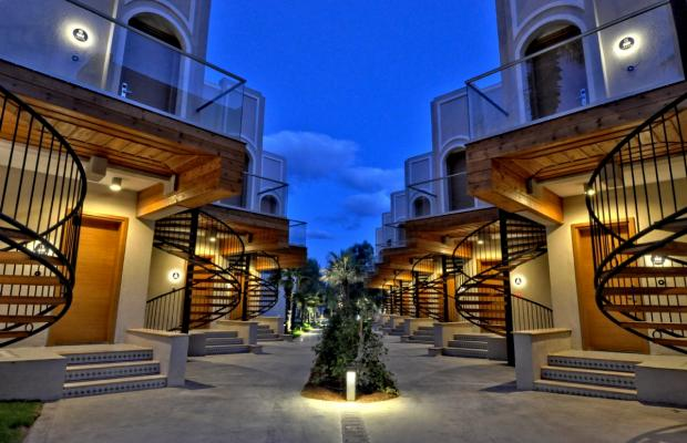 фото Aurum Didyma Spa & Beach Resort (ex. Club Okaliptus) изображение №14