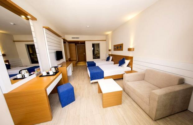 фотографии отеля Jasmin Beach Hotel изображение №103