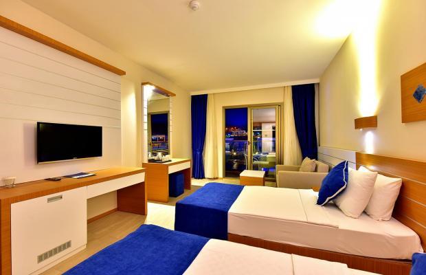 фотографии отеля Jasmin Beach Hotel изображение №71