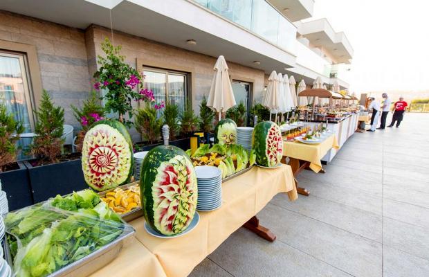 фото Jasmin Beach Hotel изображение №34