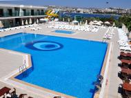 Jasmin Beach Hotel, 4*