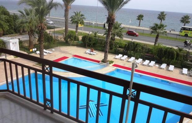 фото отеля Gizem изображение №21