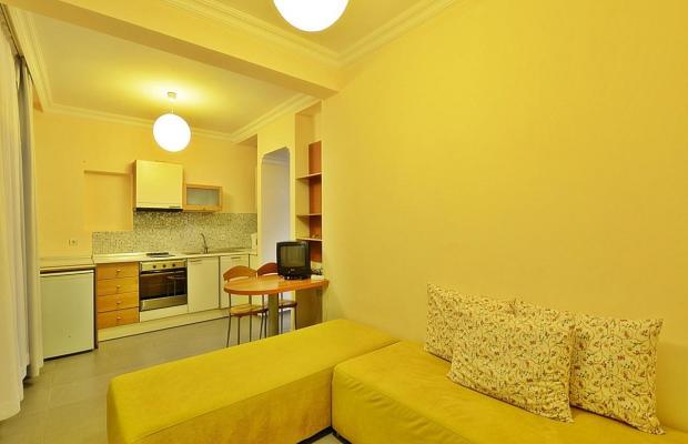 фото Bodrum Nova Suites Hotel изображение №22