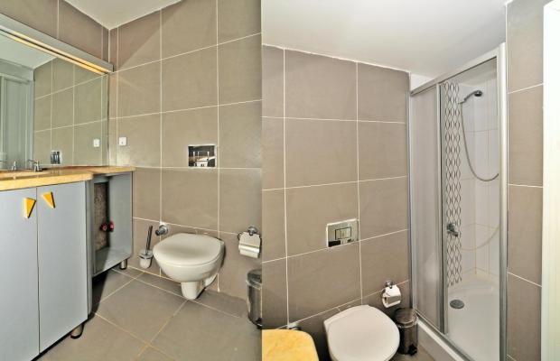 фото Bodrum Nova Suites Hotel изображение №18