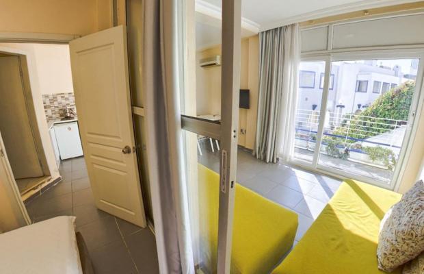 фото отеля Bodrum Nova Suites Hotel изображение №5