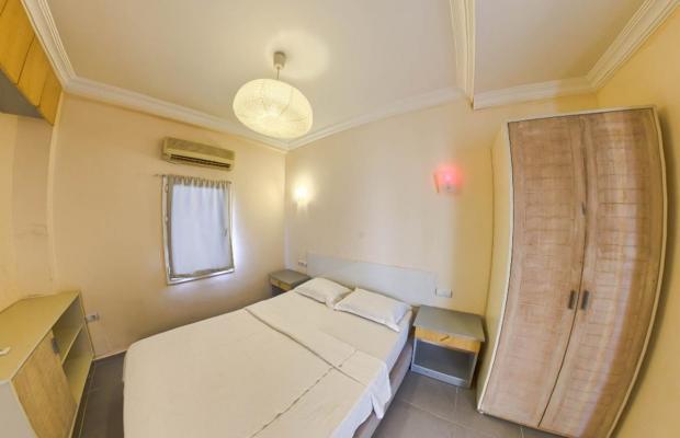 фотографии отеля Bodrum Nova Suites Hotel изображение №3