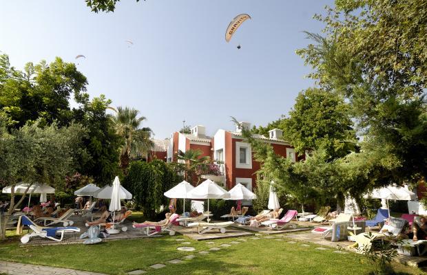 фотографии Club Belcekiz Beach изображение №112