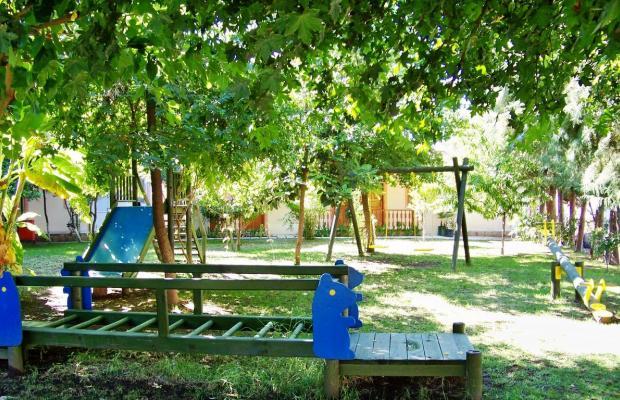 фотографии отеля Club Turkuaz Garden изображение №19