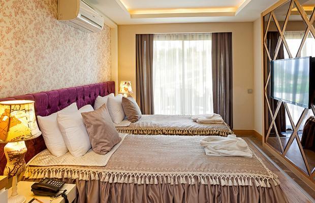 фотографии отеля Thor By Alkoclar Exclusive (ex. Thor Luxury Hotel & Villas) изображение №43