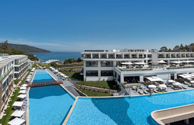 фотографии отеля Thor By Alkoclar Exclusive (ex. Thor Luxury Hotel & Villas) изображение №3