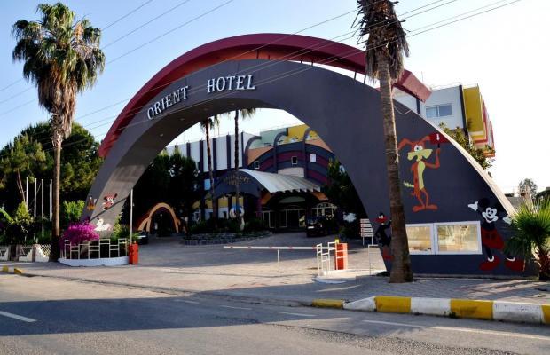 фото Orient Life Hotel (ex. Country Partner Hotels Orient Resort; Aries) изображение №22
