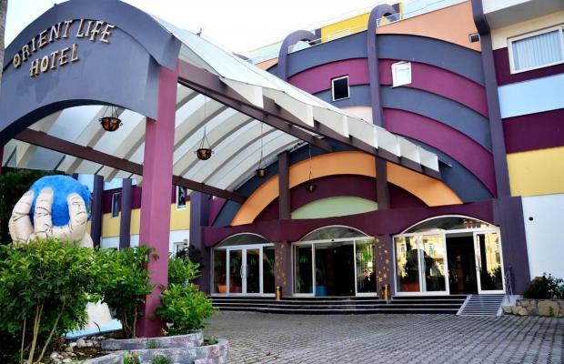 фотографии отеля Orient Life Hotel (ex. Country Partner Hotels Orient Resort; Aries) изображение №3