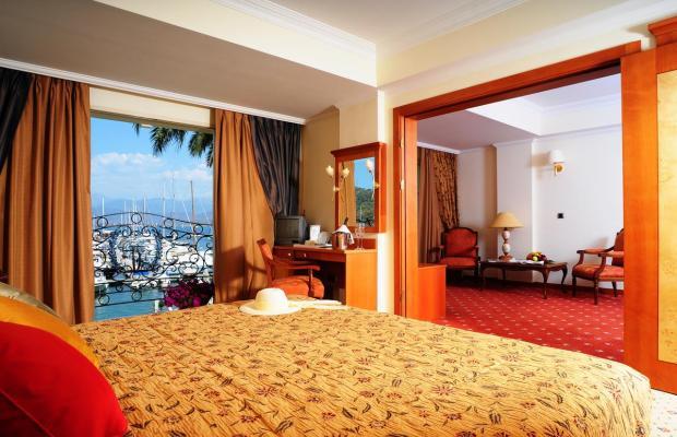 фотографии отеля Ece Saray Marina Resort изображение №15