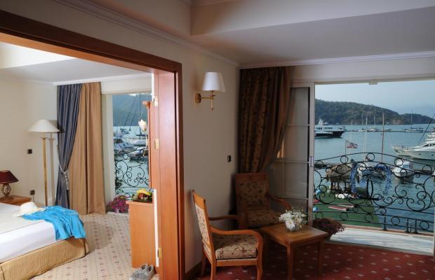 фотографии отеля Ece Saray Marina Resort изображение №11