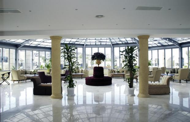 фото Bodrium Hotel & Spa изображение №2