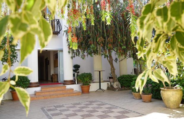 фото отеля Gocek Lykia Resort изображение №5