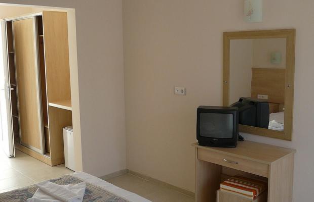 фотографии отеля Viras Hotel изображение №11